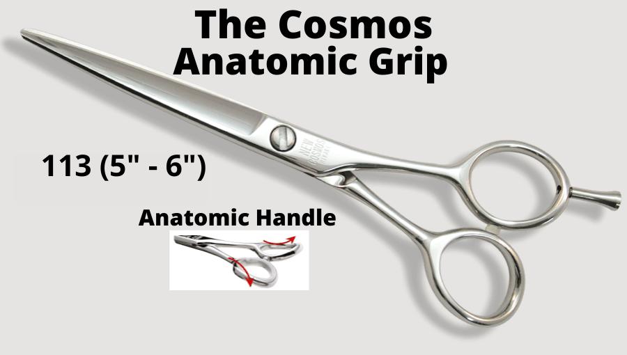 anatomic handle cosmos hikari