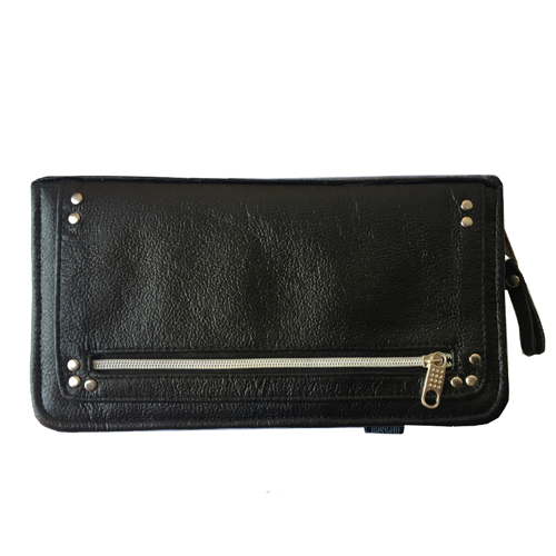 professional Shear Leather Case