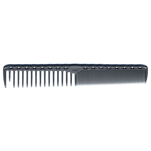 fine round teeth comb