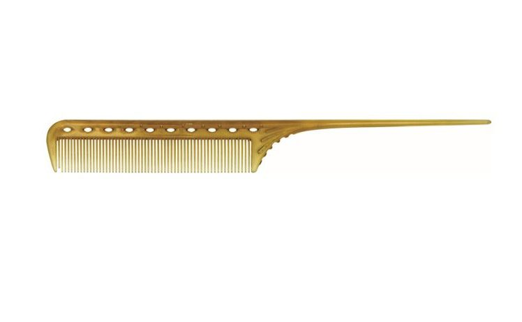 best tail cutting comb
