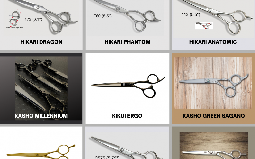 Top 10 Best Japanese Shears in 2020