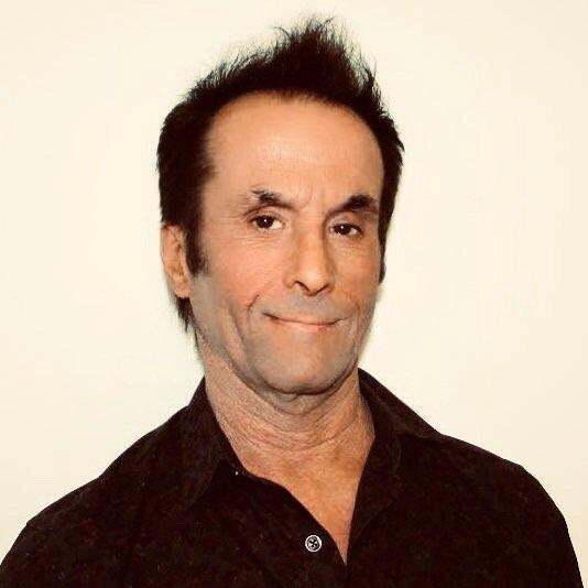 Mike Johle's Head Shot - LA SHEAR is a Los Angeles & California Distributor of Hikari Shears