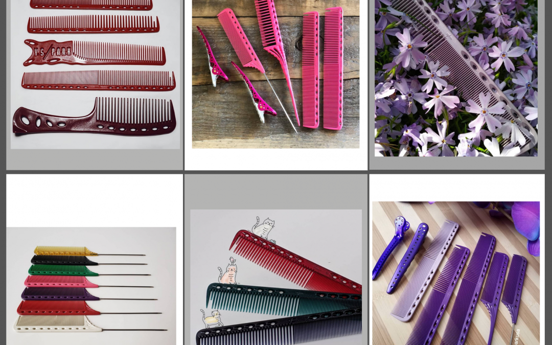 top selling ys park combs