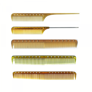 ys park combs camel set